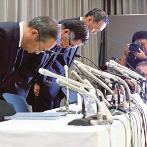 Японский дизельгейт – шесть производителей уличили в обмане