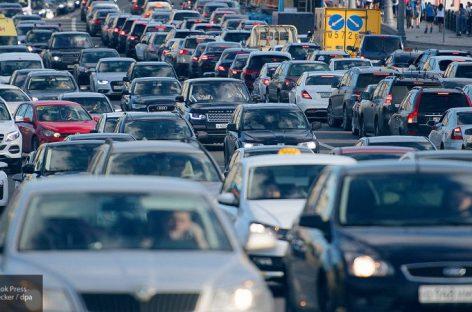 Средневзвешенные цены автомобилей в России в 1 полугодии 2018 года