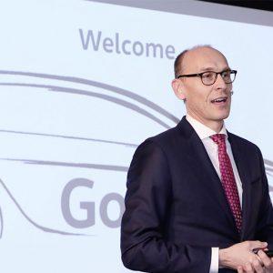Ральф Брандштеттер назначен главным операционным директором марки Volkswagen