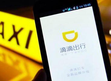 Китайский онлайн-сервис такси Didi Chuxing приостановил услугу поиска попутчиков. Причина – убийства пассажиров