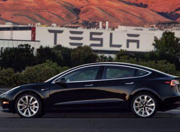 Tesla закрывает магазины во благо покупателей
