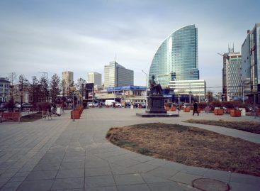 Renault Россия объявляет о начале поставок автомобилей в Монголию