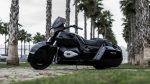 Кортеж на двух колесах: каким будет новый российский мотоцикл