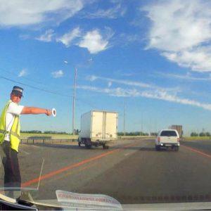 Скандальный пост ДПС в Кущевке: на посту установили 4 дополнительные видеокамеры