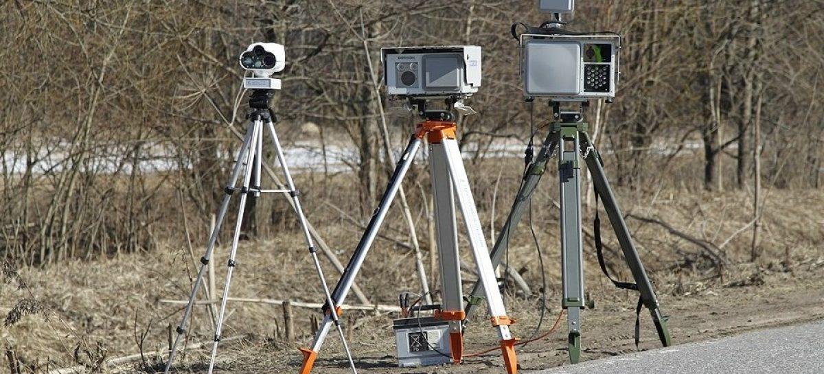 Генпрокуратура проверит законность установки частными компаниями камер видеофиксации