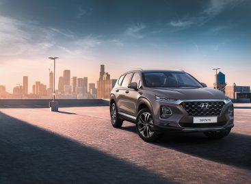 Премьеры Hyundai на Московском международном автомобильном салоне 2018