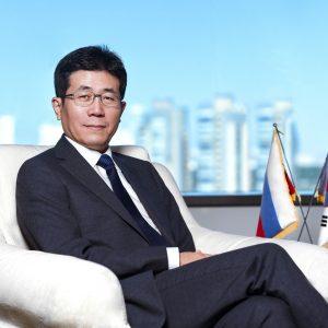 Хендэ Мотор СНГ сообщает об изменениях в руководстве компании