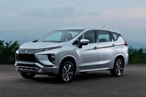 Компания Mitsubishi увеличит производство кроссвэна Xpander