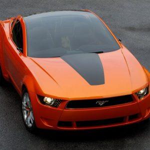 Новый Ford Mustang 2021: полный привод и гибрид