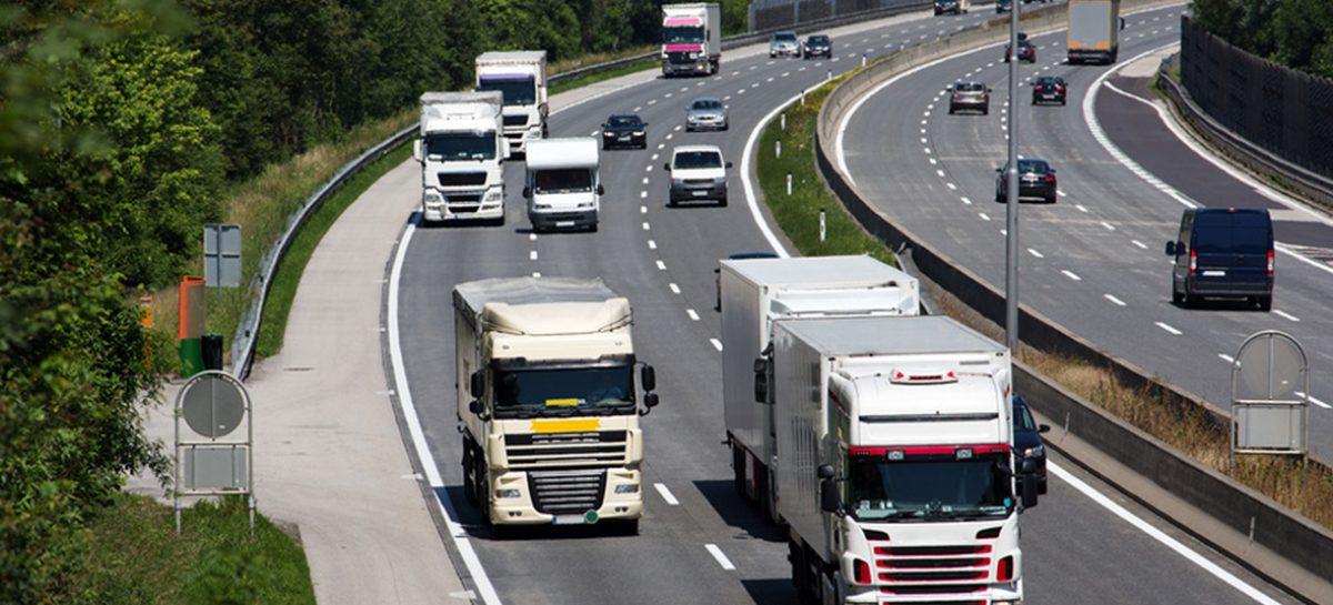Российский рынок новых грузовых автомобилей в апреле 2019 года