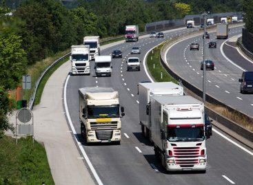 Uber отказался от разработки беспилотных грузовиков