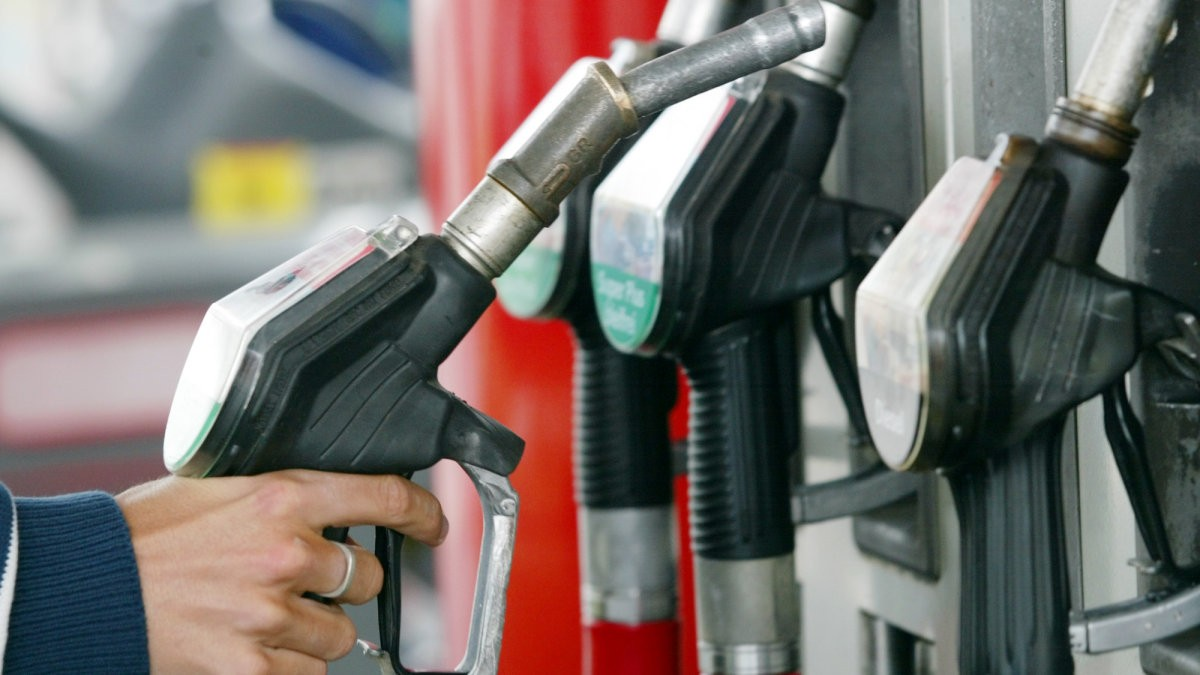 Ценами на бензин займется государство