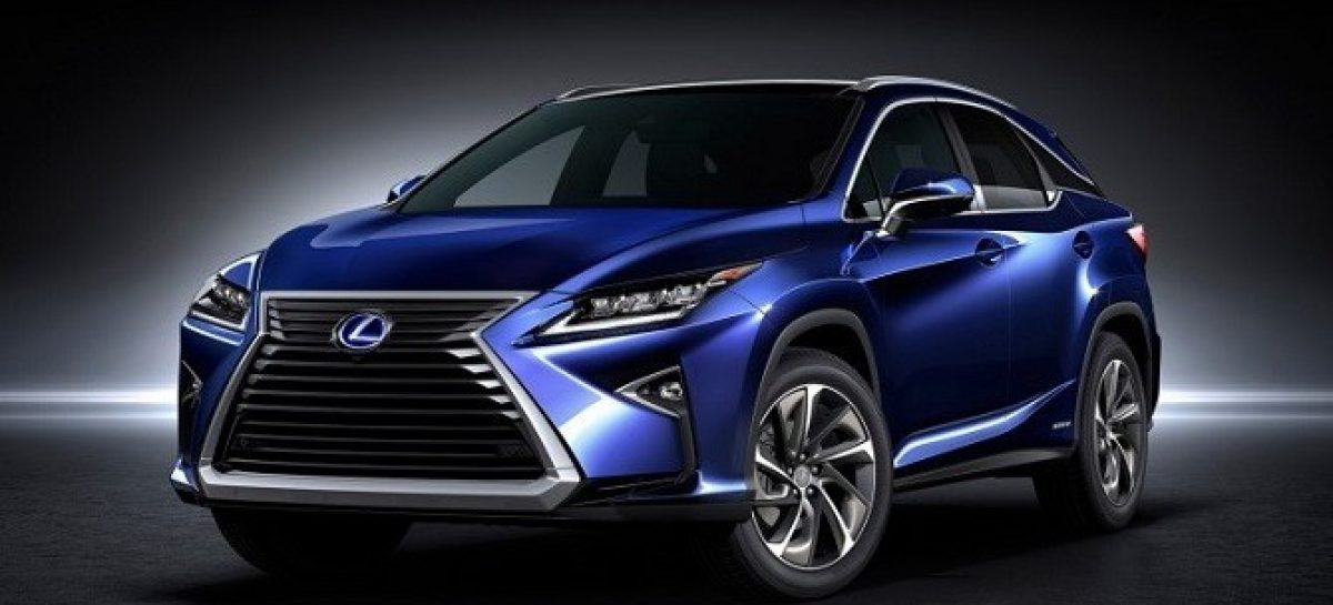 Lexus обновил ценники у 11 моделей