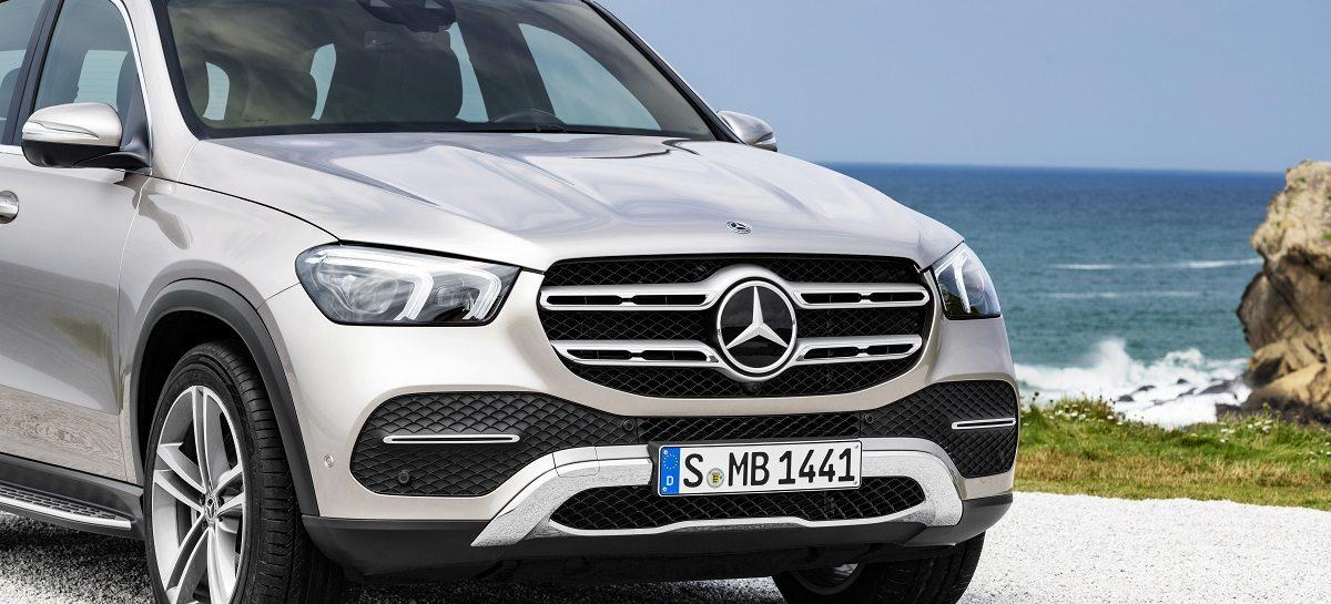 Mercedes-Benz – лидер в премиум-сегменте в России по итогам 2018 года