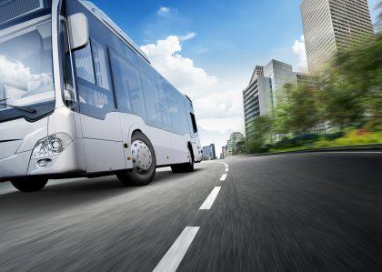 Шины Hankook для электробусов