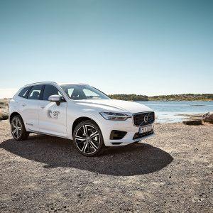 Volvo подписывает хартию «Большой семёрки» по защите океана от пластикового загрязнения