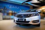 Geely предлагает выгодные условия на покупку Emgrand 7