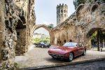 50-летие моделей Lamborghini Espada и Islero: праздничное турне  погородам Умбрии, Тосканы и Эмилии-Романьи