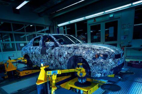 BMW рассказал об испытаниях нового седана 3 серии