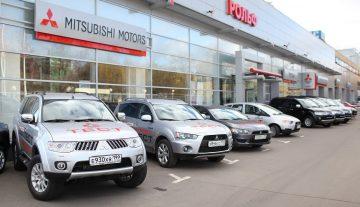 Крупнейший российский автодилер «Рольф» выставлен на продажу