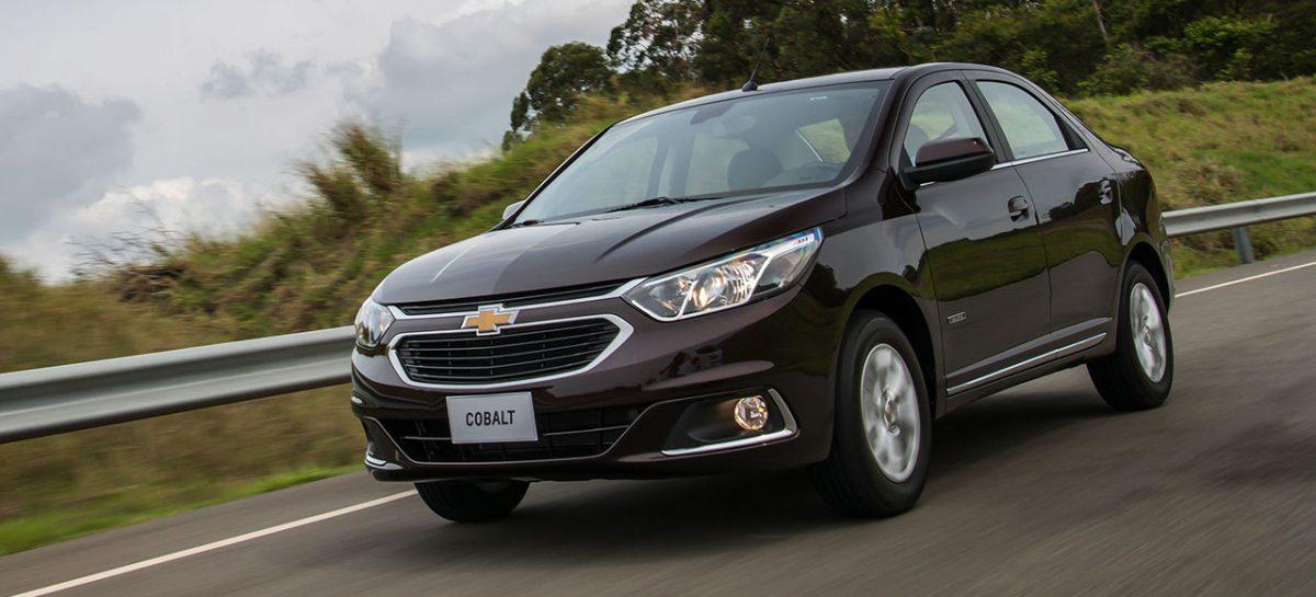 UzAuto Motors начинает экспорт автомобилей в Россию под брендом Chevrolet