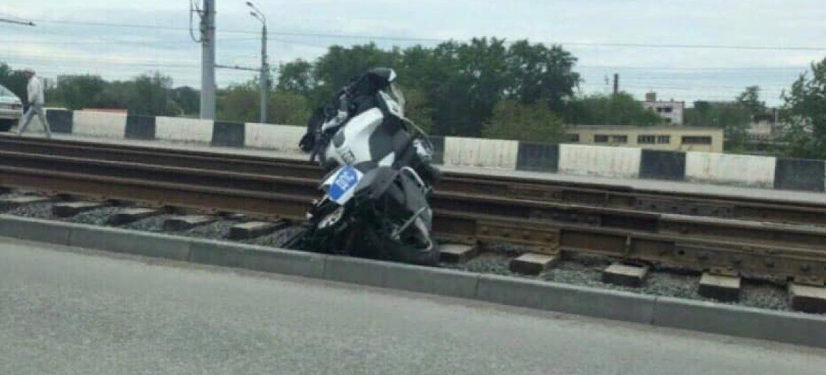 Бывший сотрудник ДПС получил условный срок за избиение мотоциклиста