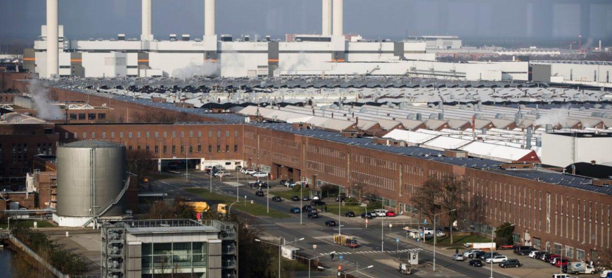 Еврокомиссия расследует возможный сговор между BMW, Daimler и Volkswagen Group
