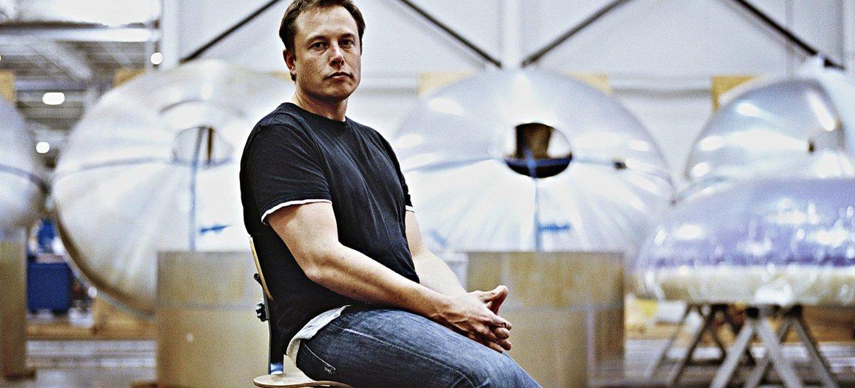 Что движет Илоном Маском?