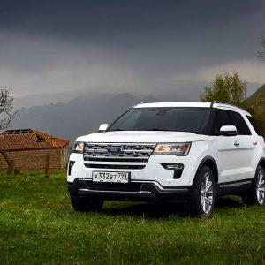 Ford Explorer является лидером по стоимости владения
