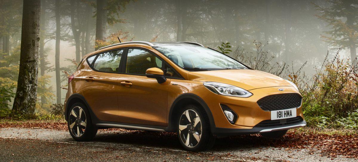 Ford сократит модельный ряд на домашнем рынке