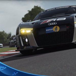 Европейские геймеры готовы сразиться на PlayStation за путевку на NISMO Festival