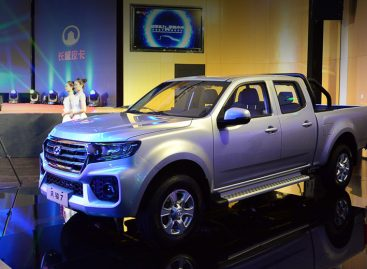 Great Wall Motor наращивает производственные мощности  и R&D потенциал