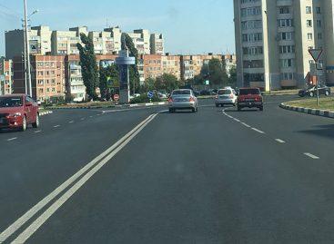 В России нашли идеальную дорогу. И решили ее отремонтировать