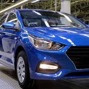 Hyundai с декабря может лишиться льгот на сборку в России