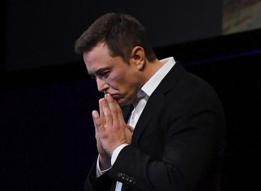 Илон Маск уйдёт с поста главы совета директоров Tesla