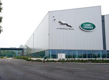 Land Rover вошел в тройку лидеров корпоративных продаж