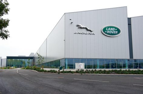 Дилерская сеть Jaguar Land Rover в России возвращается к стандартному режиму работы