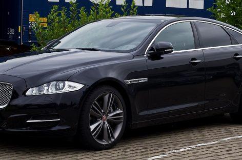 Jaguar XJ был отмечен в тройке лидеров рейтинга Residual Value-2020 в своем сегменте