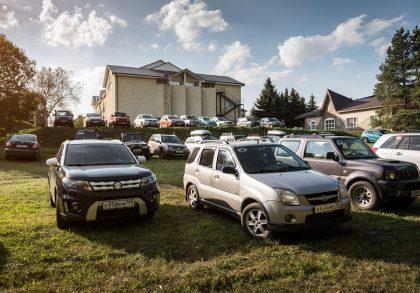 Suzuki Fest 2018