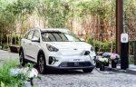 485 км – подтвержденный запас хода электромобиля KIA e-Niro