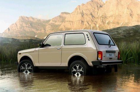 ТОП-10 самых распространенных моделей сегмента SUV в России