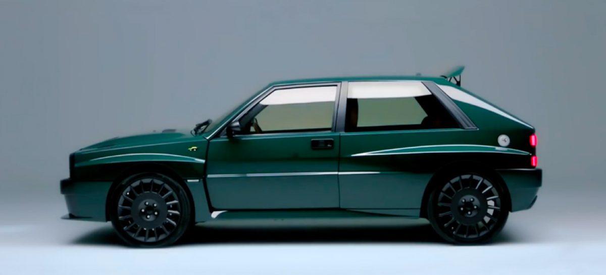 Возрождение Lancia Delta Integrale