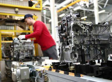 Во Владивостоке открыли завод по выпуску двигателей Mazda