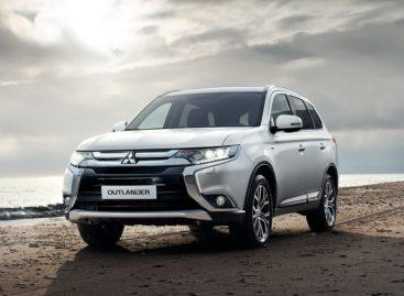 Результаты продаж автомобилей Mitsubishi по программе «Diamond Car» в ноябре