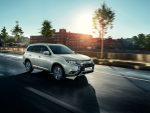 Производство нового Mitsubishi Outlander в Калуге