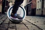 Пользователи гироскутеров, моноколес и сегвеев — пешеходы! Решили в ГАИ