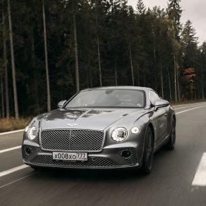 Минпромторг предложил Bentley российские коробки передач