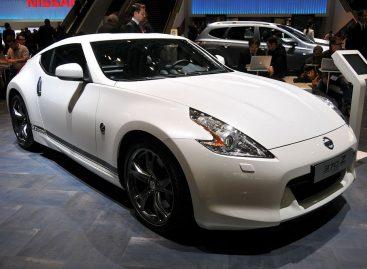 Nissan работает над преемником купе 370Z
