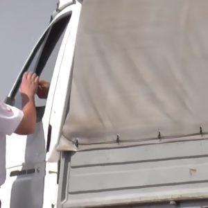 40 взяток за час: видео работы гаишников в Ставропольском крае
