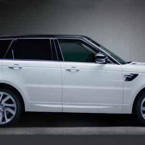 Jaguar Land Rover объявляет о старте продаж Range Rover Sport 2019